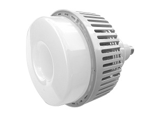 100W Bec LED Industrial E27 4500K Lumina Alba Naturala