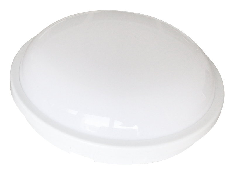 24W Plafoniera LED Baie IP54 - Rotunda 4500К Lumina Alba Naturala