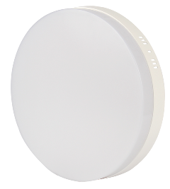 36W Spot LED Surface - Rotund 3000K Lumina Alba Calda